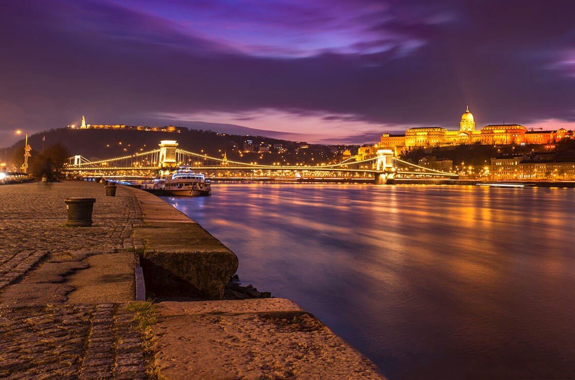 Getaway Package from hotel President Budapest